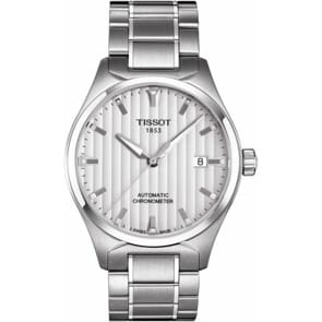 Tissot T-Tempo COSC Chronometer