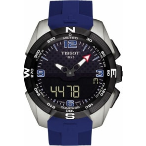 Tissot T-Touch Expert Solar Ice Hockey Special Edition
