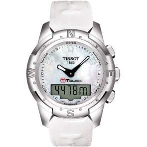 Tissot T-Touch II Diamonds