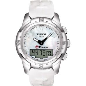 Tissot T-Touch II Diamonds