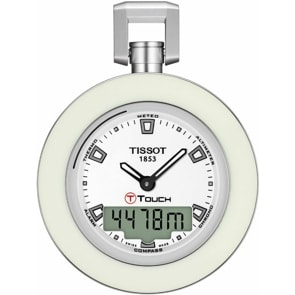 Tissot T-Touch Pocket