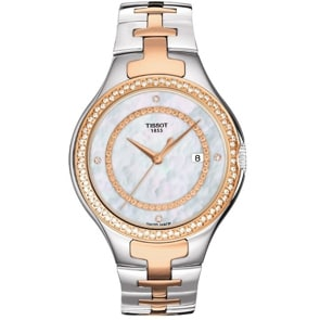 Tissot T12 Diamonds