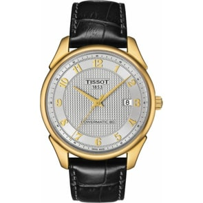 Tissot Vintage Automatic Powermatic 80