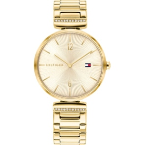 Tommy Hilfiger Aria Gold