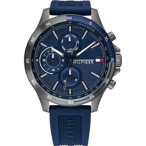 Tommy Hilfiger Bank Day Date
