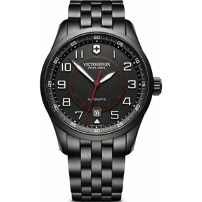 Victorinox Swiss Army AirBoss Mechanical Black Edition