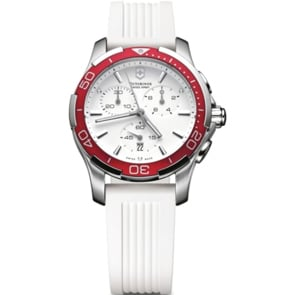 Victorinox Swiss Army Alliance Sport Chrono Lady