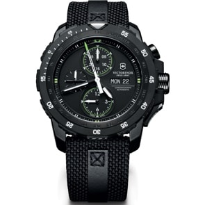 Victorinox Swiss Army Alpnach Mechanical Chronograph