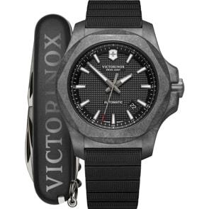 Victorinox Swiss Army I.N.O.X. Carbon Mechanical Set