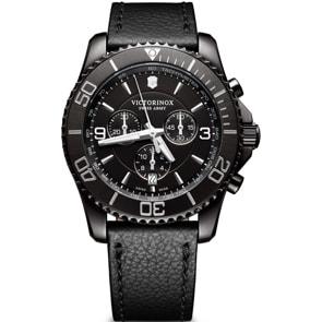 Victorinox Swiss Army Maverick Chronograph Black Edition