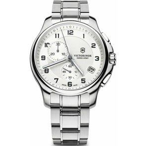 Victorinox Swiss Army Officer's Chronograph