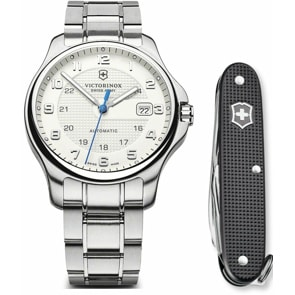 Victorinox Swiss Army Officer's Mechanical Set