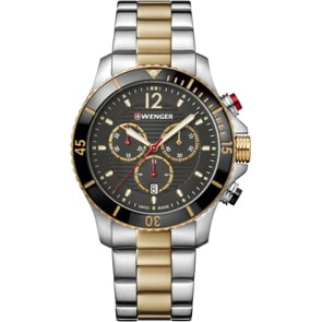 Wenger Seaforce Chrono Diver Bicolor Ø 43mm