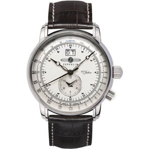 Zeppelin 100 Jahre Dual Time