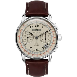 Zeppelin LZ126 Los Angeles Chronograph