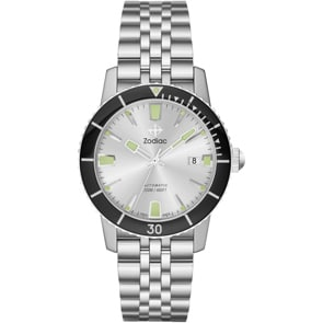 Zodiac Super Sea Wolf 53 Compression Automatic