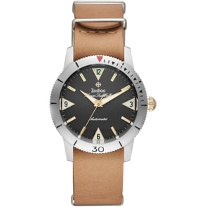Zodiac Super Sea Wolf Automatic