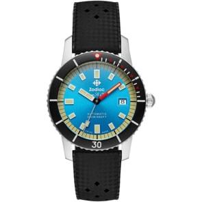 Zodiac Super Sea Wolf Automatic