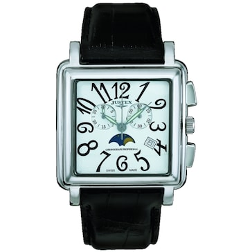 Justex Figaro Chronographe