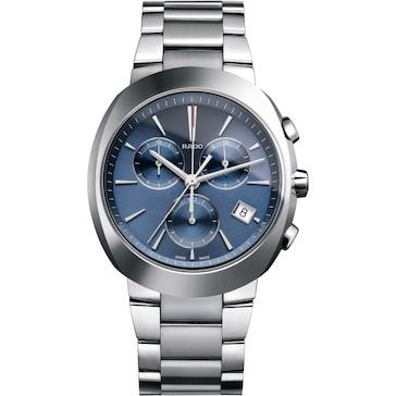 Rado D-Star XL Chronographe