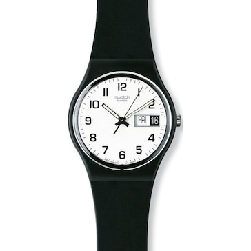 Swatch Original Once Again Day Date