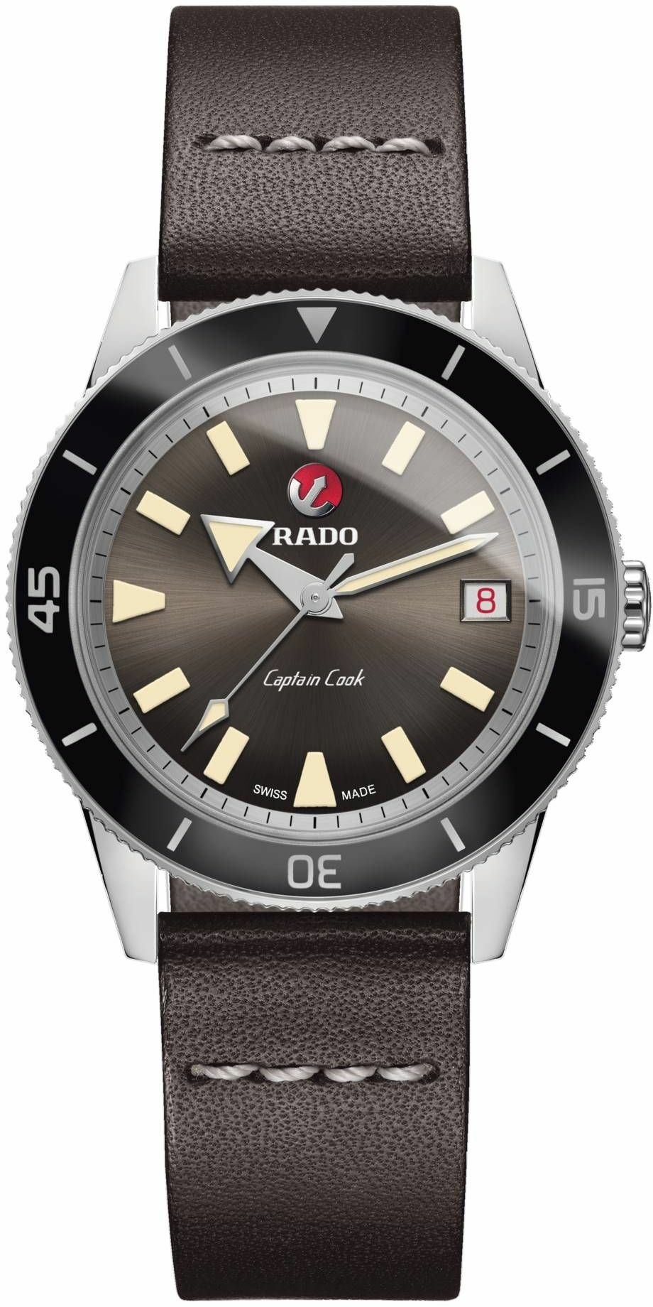 Rado HyperChrome Captain Cook M Automatique Limited Edition