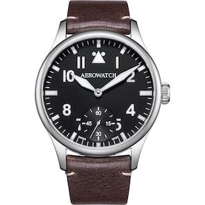 Aerowatch Renaissance Grande Mécanique Aviateur