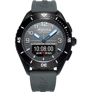 Alpina AlpinerX Alive Smartwatch Noir / Gris