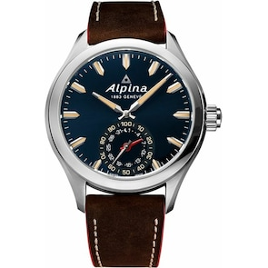 Alpina Horological Smartwatch