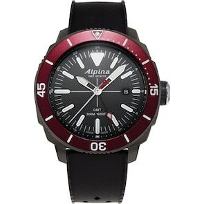 Alpina Seastrong Diver 300 GMT