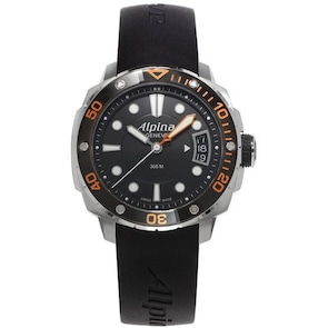 Alpina Seastrong Extreme Diver 300