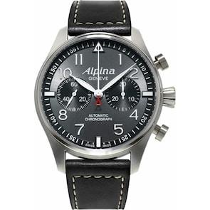 Alpina Startimer Automatic Chrono Limited Edition