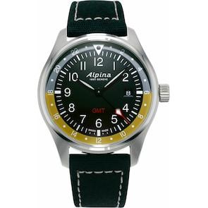 Alpina Startimer Pilot GMT
