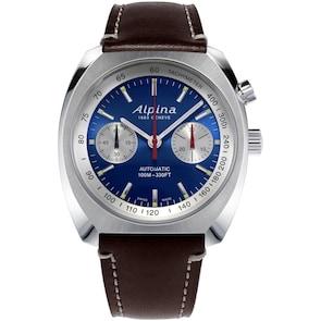 Alpina Startimer Pilot Heritage Automatique Chronographe