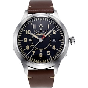 Alpina Startimer Pilot Heritage Automatic Limited Edition