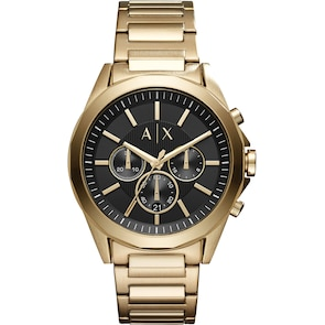 Armani Exchange Drexler Chronographe