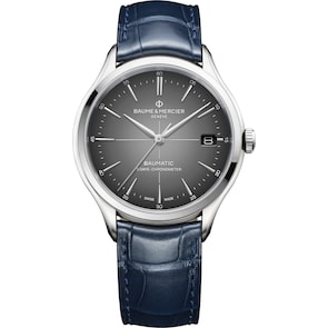 Baume et Mercier Clifton Baumatic 10550 Automatique COSC Ø 40mm