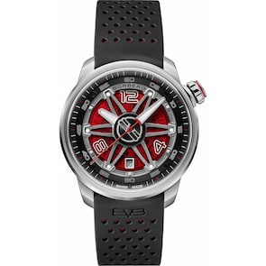 Bomberg BB-01 Automatic Red
