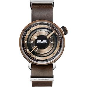 Bomberg BB-01 Brown & Black