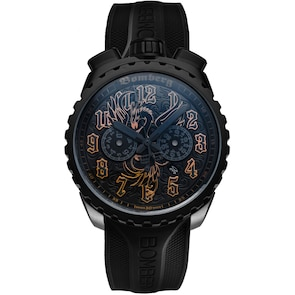 Bomberg Bolt-68 Fenix NJ1 Chronograph