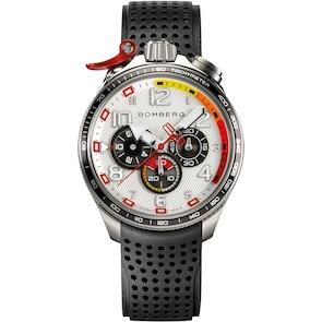 Bomberg Bolt-68 Racing Chronograph