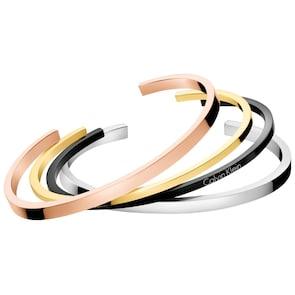 Calvin Klein bracelet jonc ck gorgeous
