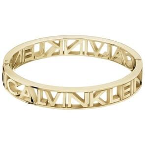 Calvin Klein bracelet jonc ck mania
