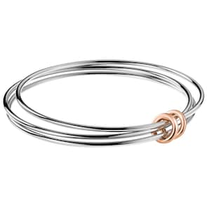 Calvin Klein bracelet jonc ck nimble