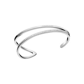 Calvin Klein bracelet jonc ck outline
