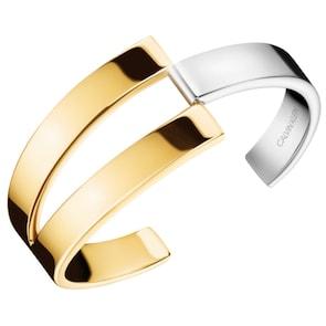 Calvin Klein bracelet jonc ck truly