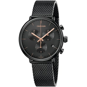 Calvin Klein ck high noon Chronographe