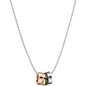 Calvin Klein collier ck gorgeous