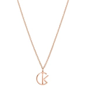 Calvin Klein collier ck league