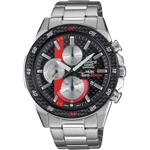 Casio Edifice Toro Rosso Special Edition